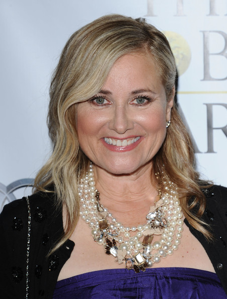 Maureen McCormick's Soft Waves