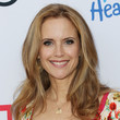 Kelly Preston's Billowy Waves