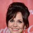 Sally Field's Loose Updo