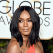Angela Bassett's High-Volume Hairdo
