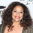 Debbie Allen's Voluminous Curls