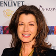Amy Grant's Wispy Cut