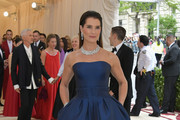 Women Over 50 Who Rocked The Met Gala Red Carpet