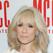 Judith Light's Textured 'Do