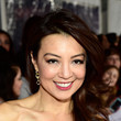 Ming-Na Wen's Side Sweep
