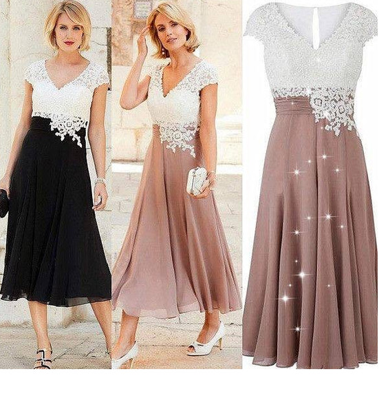 Mother Of The Bride Dress Ideas That Are