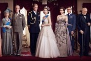 What's Fact And What's Fiction In 'The Crown'