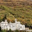 Eat Tea And Scones At Kylemore Abbey