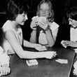 It Was Playing Cards With Friends
