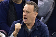 Corona-Baseball Is Weird, But Tom Hanks Is Here To Save The Day