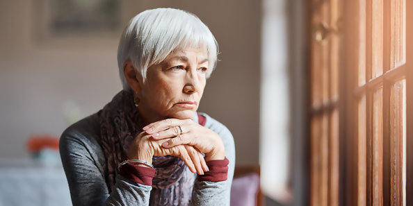 How To Avoid Loneliness When You Retire