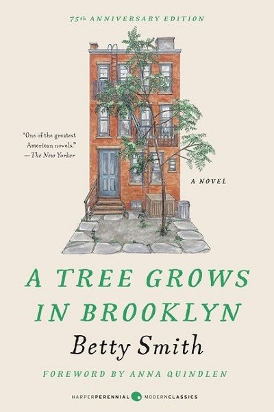 'A Tree Grows In Brooklyn' by Betty Smith