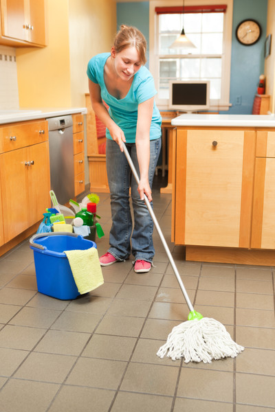 Clean Your Floors
