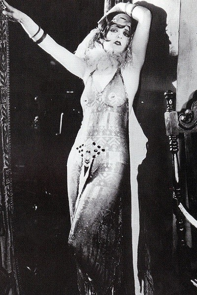 1925: 'My Lady Of Whims'