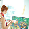 Discover Your Artistic Side
