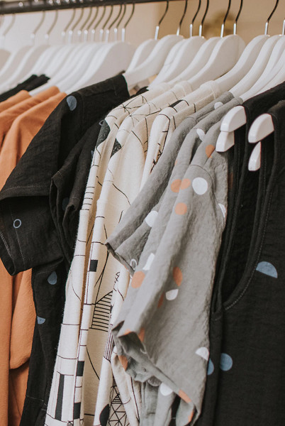 Take Absolutely Everything Out Of Your Closet