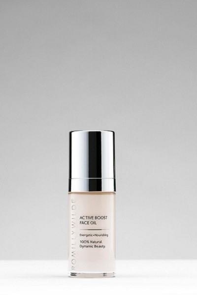 Product Recommendation: Active Boost Face Oil