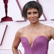 The Most Daring Red Carpet Hairstyles From Women Over 50