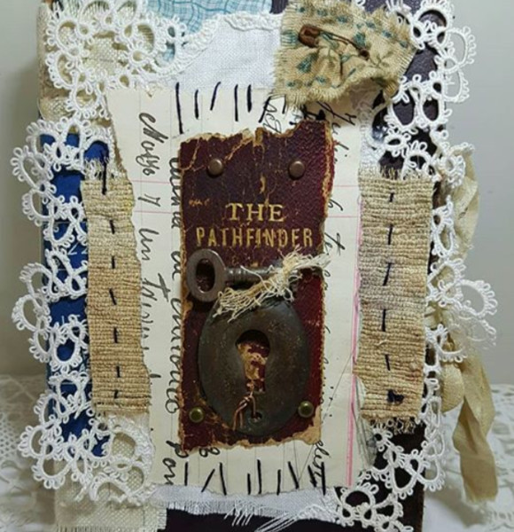 Create Altered Books