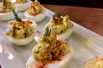 The Best Deviled Egg Recipes The Internet Has To Offer