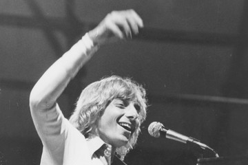 The Best Love Songs Of The '70s