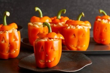Not-So-Tricky Treats For Your Halloween Party
