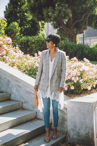 Mimic A Blogger's Style