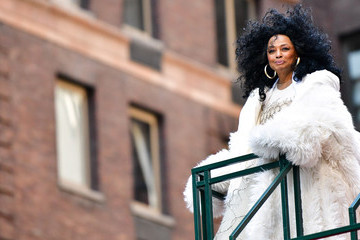 29 Of Diana Ross's Most Iconic Looks