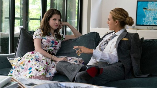 'A Simple Favor' (Sept. 14)