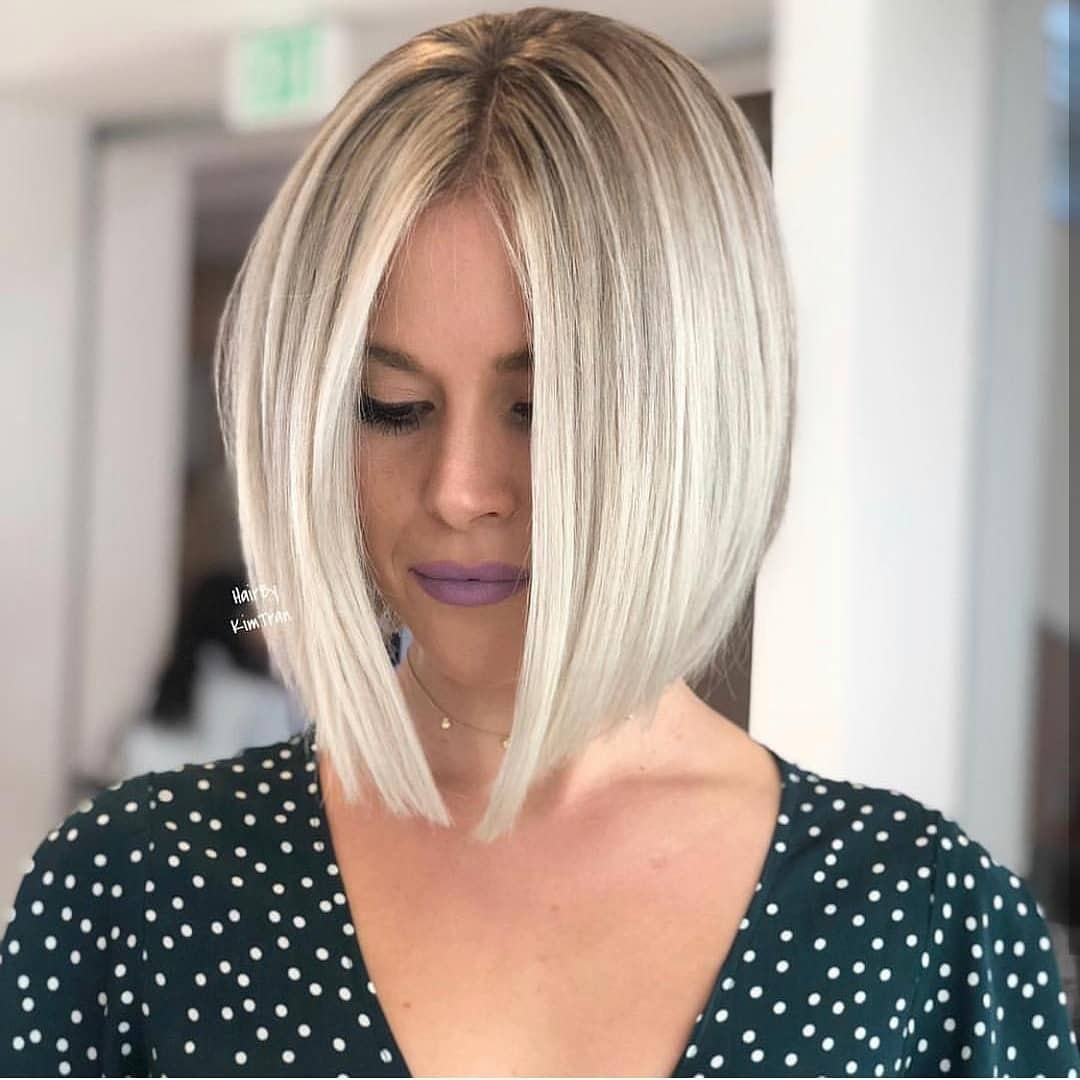 Best Bob Hairstyles For Women Over 18   It's Rosy