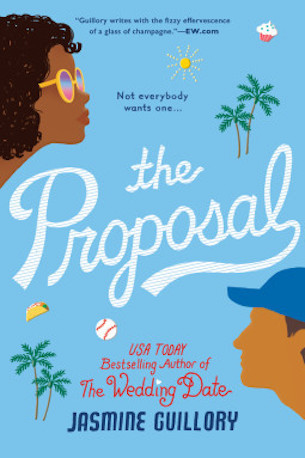 'The Proposal' (Oct. 30)