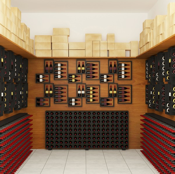 Make A Wine Cellar