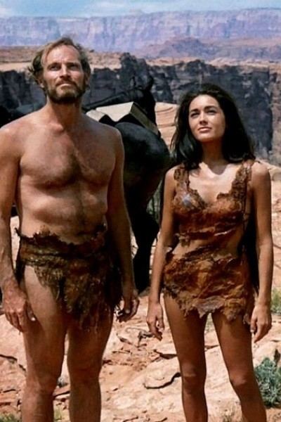 'Planet of the Apes' Comes Out