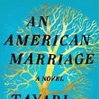 'An American Marriage' by Tayari Jones