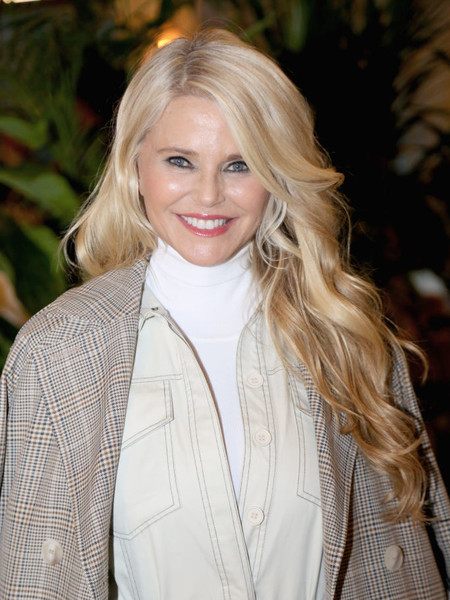 Christie Brinkley, Now