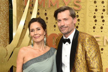 These Are The Cutest Couples At The Emmy Awards 2019
