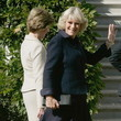 The Duchess And The First Lady
