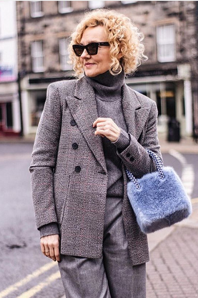 Accent With A Quirky Purse