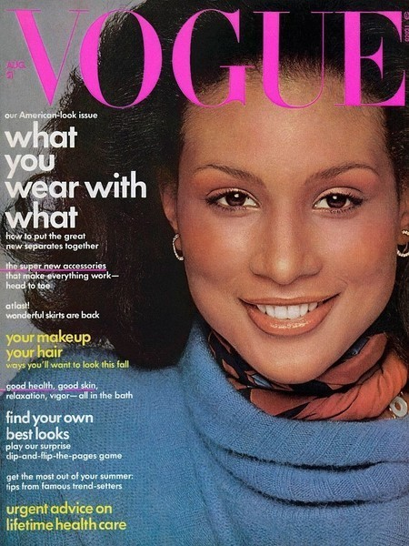 Beverly Johnson, Back Then
