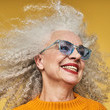 The Best Hairstyles For Women Over 50 With Glasses