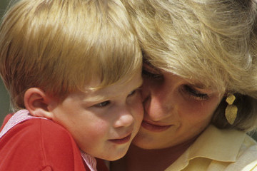 Ways Princess Diana Changed Royal Traditions
