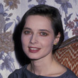 Isabella Rossellini, Back Then