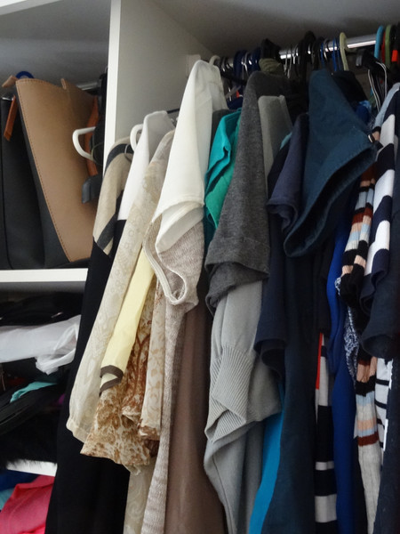 Nix The Clothes You Never Wear Anymore