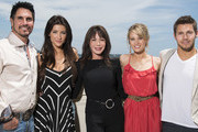 'The Bold And The Beautiful' Cast: Then And Now
