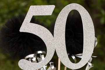 Fun and Creative 50th Birthday Party Ideas