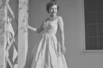 Rare Photos Of Betty White Prove Why She's America's Treasure
