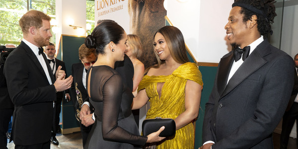 Celebs Who Broke The Rules While Meeting Royals