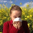 Increase In Allergies