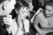 Amazing Vintage Pictures From The Oscars