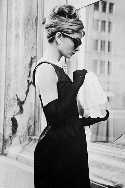 1961: 'Breakfast At Tiffany's'